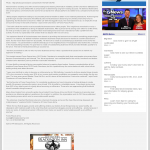 Forex Peace Army - WLNE-TV ABC-6 (Providence, RI) - Charitable Donations Provide Successful Forex Trades