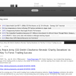 Forex Peace Army - AlipesNews - Charitable Donations Provide Successful Forex Trades