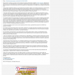 Forex Peace Army - KALB-TV CBS-2 / NBC-5 (Alexandria, LA) - Charitable Donations Provide Successful Forex Trades
