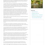 Forex Peace Army Chief Dmitri Chavkerov Reveal Donating As A Key To Success For Sarasota CityRoom [Sarasota, FL]