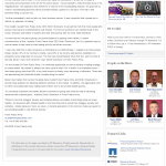 Forex Peace Army - Triangle Business Journal - Charitable Donations Provide Successful Forex Trades