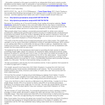 Forex Peace Army Chief Dmitri Chavkerov Reveal Donating As A Key To Success For WRIC ABC-8 (Richmond, VA)
